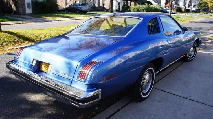 12 Best Images About 1974 Pontiac Lemans Sport Coupe On