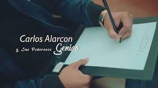 Los Genios - Loco de amor (Video oficial) Primicia 2018 | موفيز هوم  Carlos Alarcón y Sus Poderosos Genios  Tema: Loco de amor  Autor: Carlos Alarcón