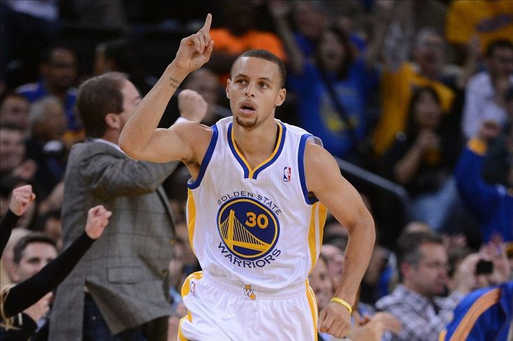 Stephen Curry, the 6-foot-3, 185-pound point guard for the Golden State Warriors and the NBA Most Valuable Player this season, is a sharp-shooting devout Christian professional basketball player.