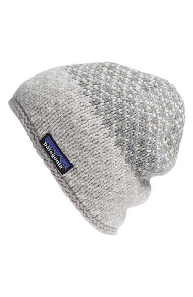 Patagonia 'Beatrice' Beanie available at #Nordstrom