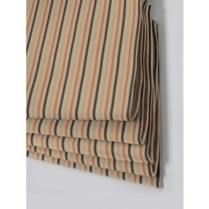 style studio harper roman blind by Direct Order Blinds