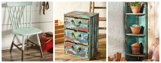 203 Best Chalk Paint Images On Pinterest