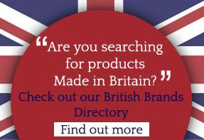 MAKE IT BRITISH - passionate about products made in Britain