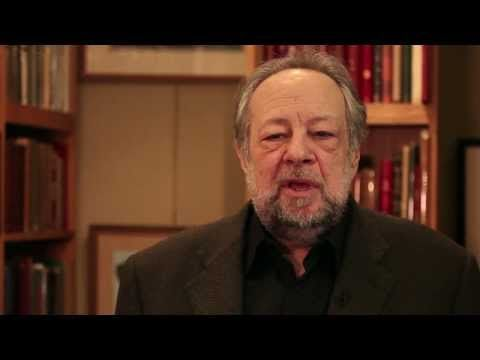 Ricky Jay invites you to the Congress of Wonders Summer 2014!