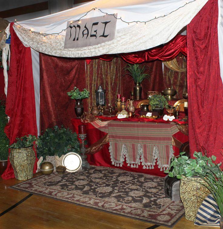 Living Nativity Ideas