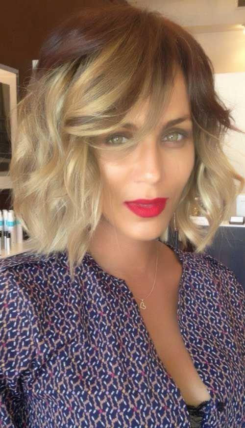 Best 25 Short Hair 2015 Ideas On Pinterest Haircut