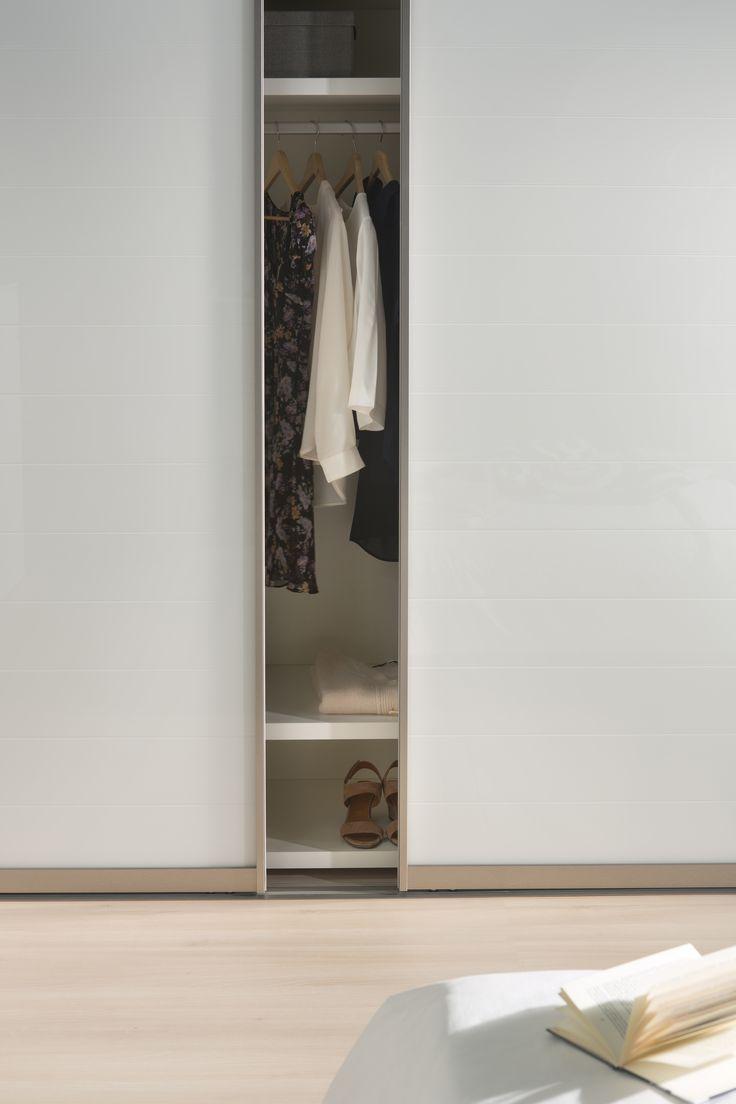 schiebet ren von noteborn f llung glas wei. Black Bedroom Furniture Sets. Home Design Ideas