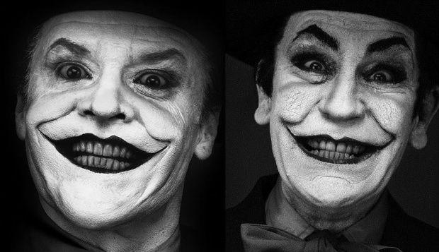 Herb Ritts: Jack Nicholson
