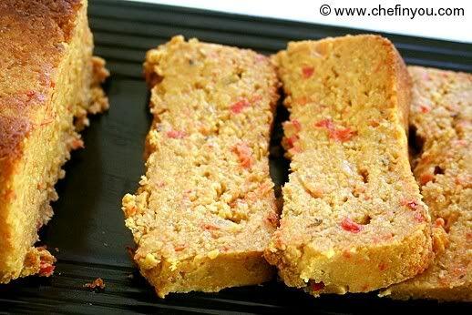 Vegetarian lentil loaf | Vegetarian | Pinterest