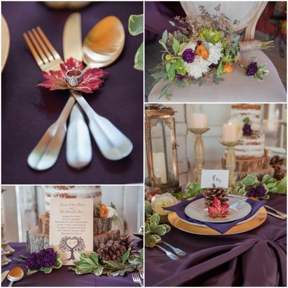 1013 best Fall Weddings images on Pinterest | Diy wedding projects ...