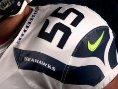 Nike's New NFL Uniforms