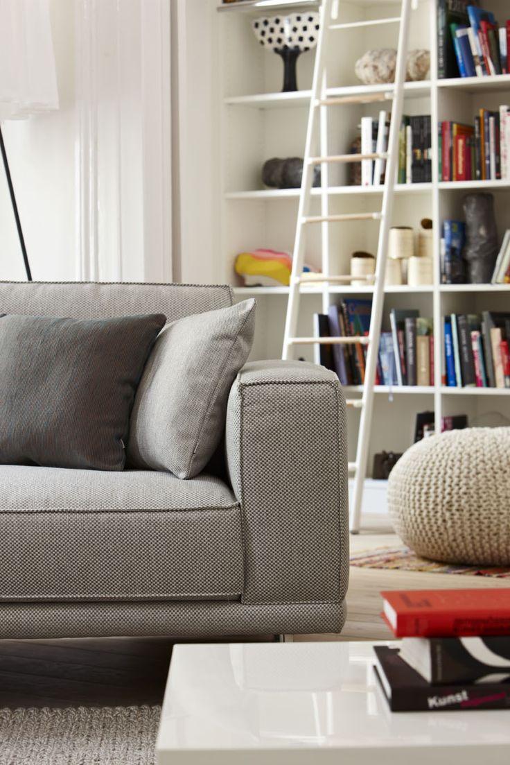 Love This Domicil Sofa!...domicilishome.com