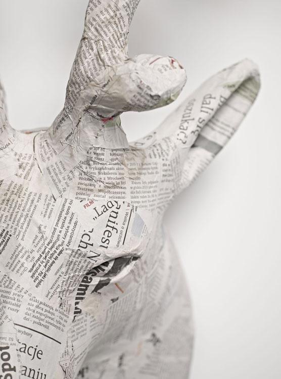 Jelonek gazetowy