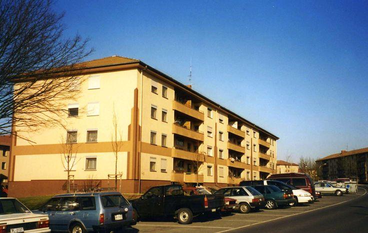 Bitburg Air Force Base Housing, Bitburg AB, Germany