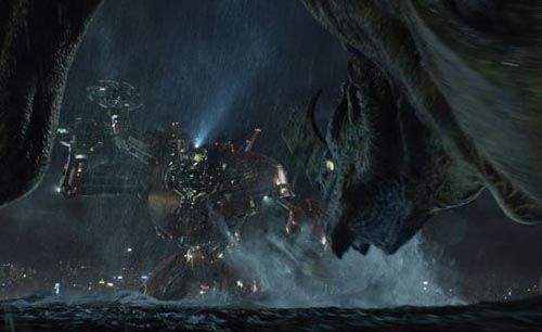 Pacific Rim (2013) - Click through to read my full written movie review