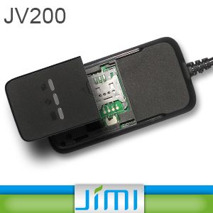JIMI GPS Tracker Type And Automotive Use Server Software GPS Tracker  FOB Price: US $ 25 - 60 / Piece