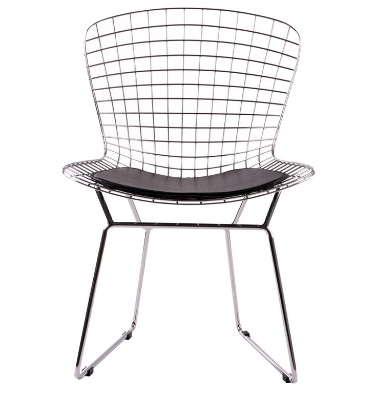this site is a slice of knock off heaven    Replica Harry Bertoia Side  Chair by Harry Bertoia   Matt Blatt. 606 best Furniture images on Pinterest   Dining tables  Dr  oz and