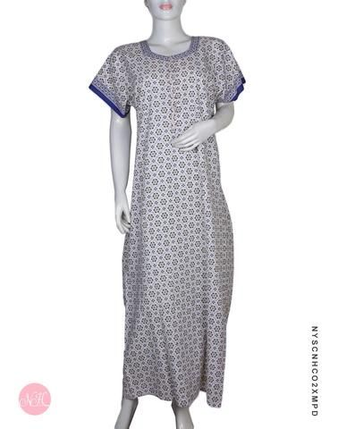 #nightdress #nightwear #nighty #nighties #nightsuit #sleepwear Buy Night Dress, Night Suit for Ladies, Cotton Nighty Online in India at low prices. Huge collection of Nightdress, Ladies Night Suits, Nighties at NightyHouse.