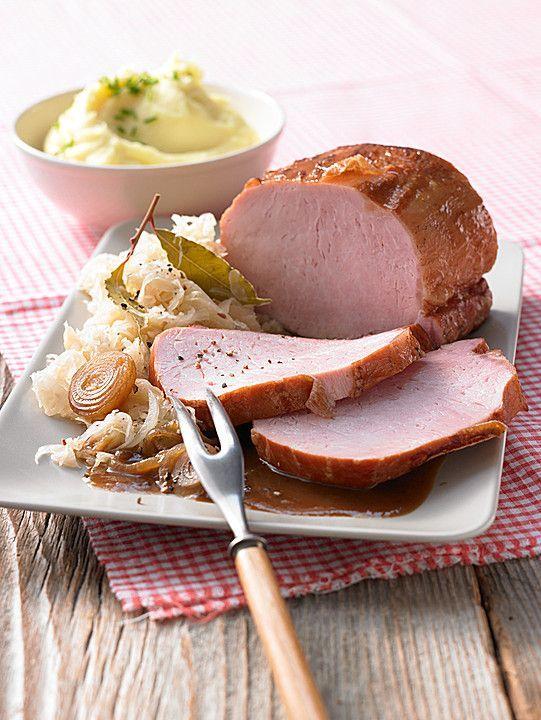 Kasselerbraten, ein sehr leckeres Rezept aus der Kategorie Gemüse. Bewertungen: 339. Durchschnitt: Ø 4,7.