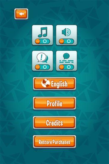 mobile game settings - Поиск в Google