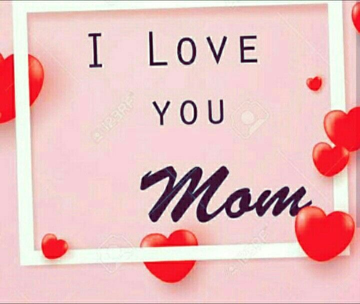 I Am So So So In Love With U Mama Jaan Love You More Than Love You More My Love