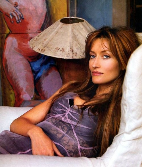 now that i think about it... Natascha McElhone might have been the only reason i watched Californication... ;D