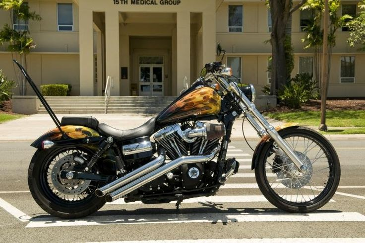 2012 harley wide glide drag bars | 2010 Wide Glide Owners - Let's keep track of our mods....
