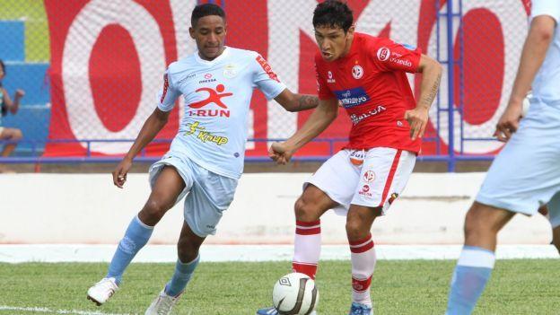 Real Garcilaso vs. Juan Aurich en vivo por la Copa Inca #Depor