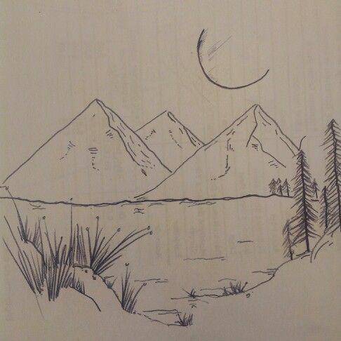 #doodle #lines
