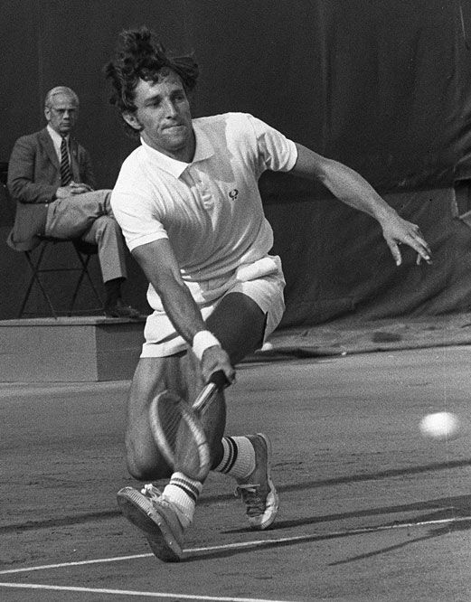 59 Best Images About 1970's Tennis On Pinterest