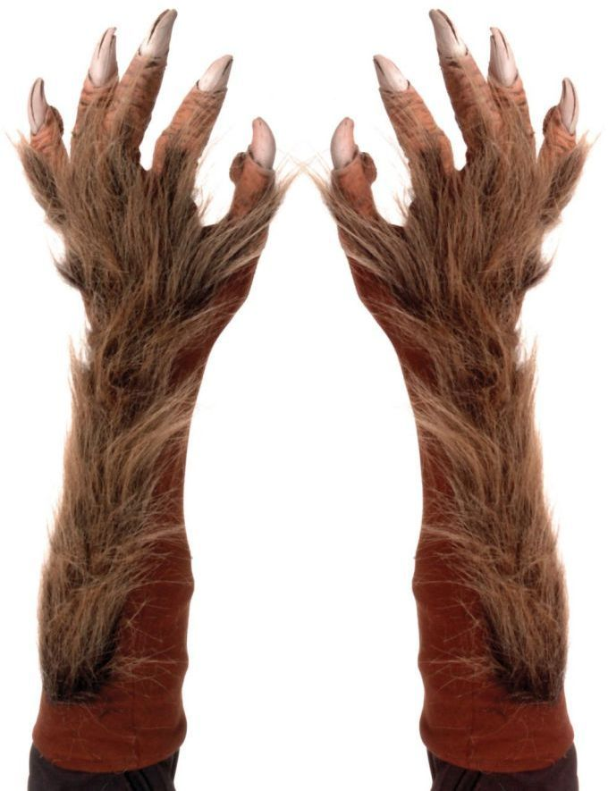 get ready for the wolf gloves cheap halloween costume this wolf gloves is defintely one of the best halloween costumes the wolf gloves will work for any - Wolf Costume Halloween