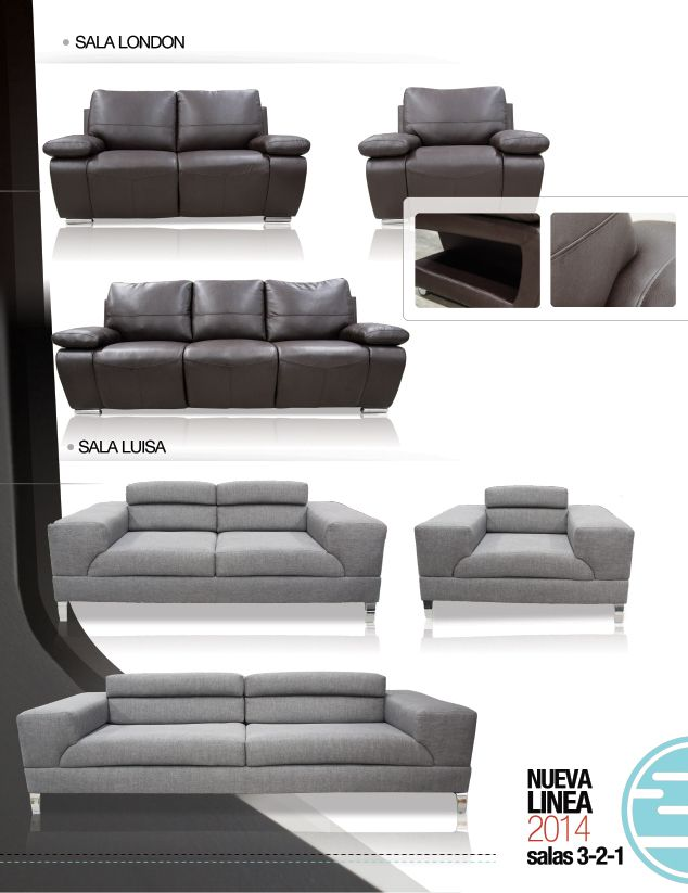 13 best images about catalogo 2014 on pinterest ontario for Muebles africa