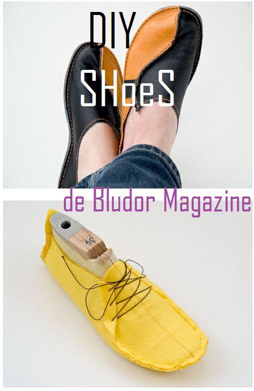 M Hazte tus propios Zapatos - enrHedando