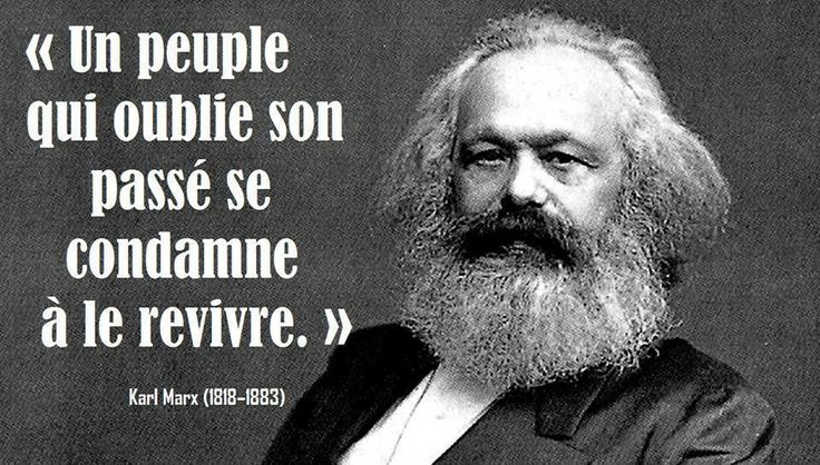 Karl Marx. https://www.facebook.com/MadeInHumanity?fref=ts
