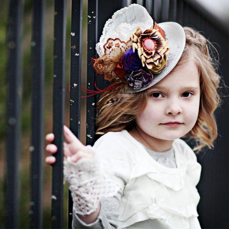 jewel of the nile mini hat