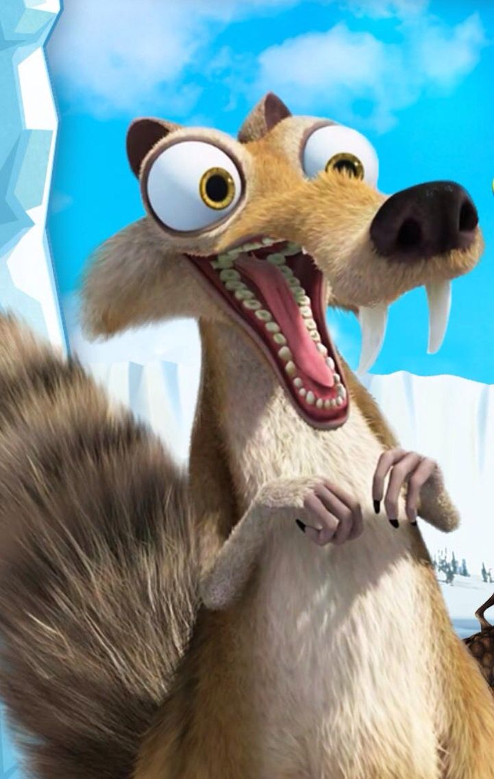 33 Best Images About Ice Age On Pinterest Sid The Sloth And