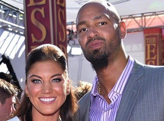 Jerramy Stevens: Driving U.S. Soccer Team Van With Hope Solo During DUI Arrest!