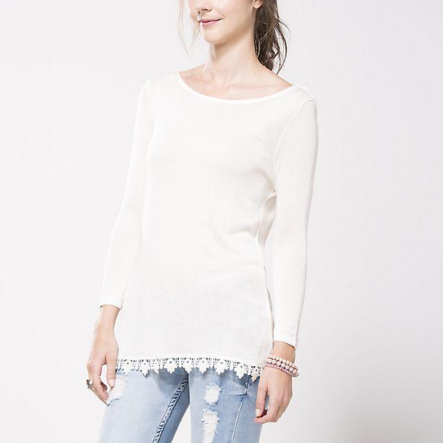 Sweater Juvenil Sybilla - Falabella.com