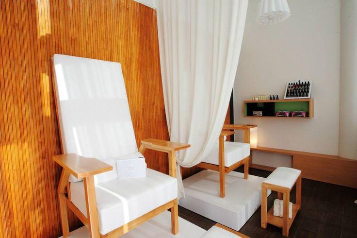- Spa de Manos y pies - Bonheur Spa - Massage & Beauté