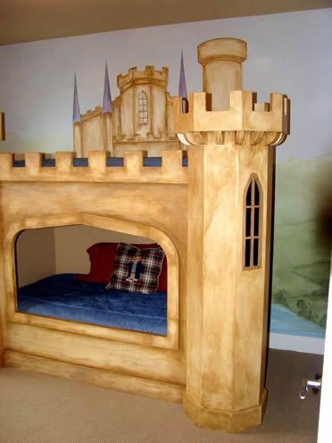 Kids Castle Bedroom 22 best Castle ...