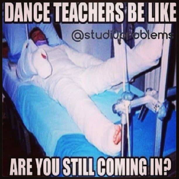 #dancelife #teachers #dancerprobs