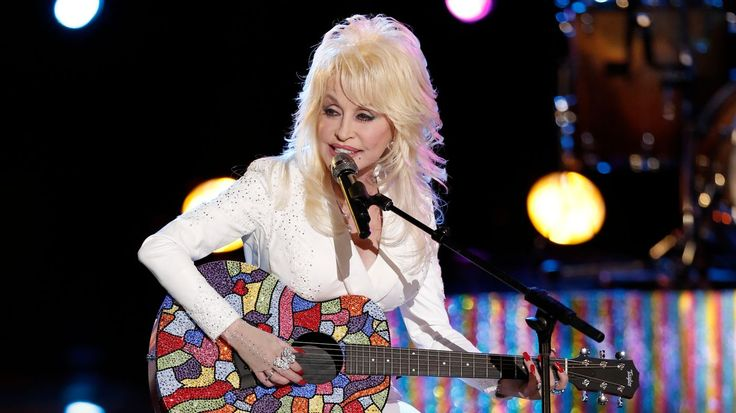 Dolly Parton on Katy Perry Duet Songs: The Ram Report #headphones #music #headphones