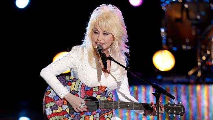 Dolly Parton on Katy Perry Duet Songs: The Ram Report #headphones #music #headphones