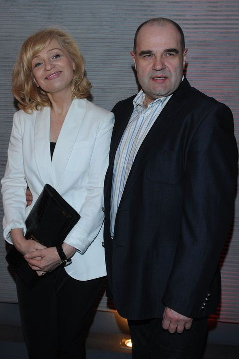 Cezary i Katarzyna Żakowie