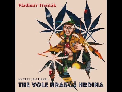 The vole, Hraboš Hrdina (audiokniha) - YouTube