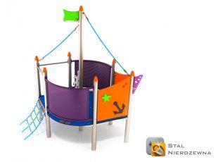 bezpieczne place zabaw