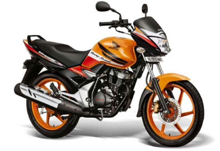 In India when it comes to bike, the first thing people sought for is mileage and efficiency. Honda bikes have been making bikes with combination of both. With s
