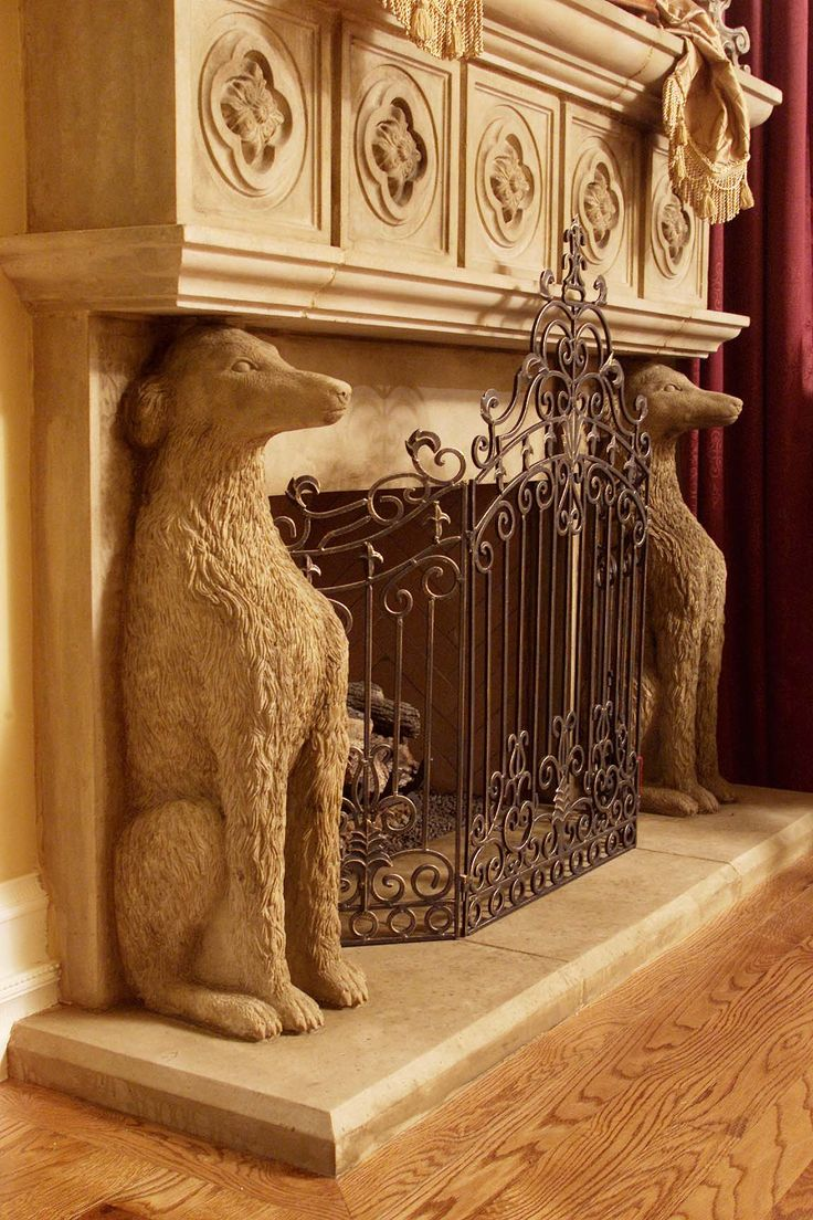 160 best images about gothic revival or tudor style on for Tudor style fireplace