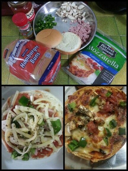 how to cook frozen pizza in airfryer