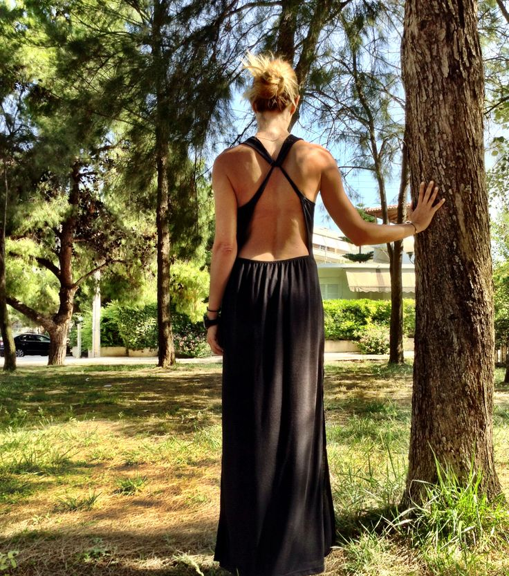 Fragosyko dress / collection ss14
